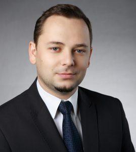 Regionalny Kierownik Sprzedaży Tomasz Kosiba